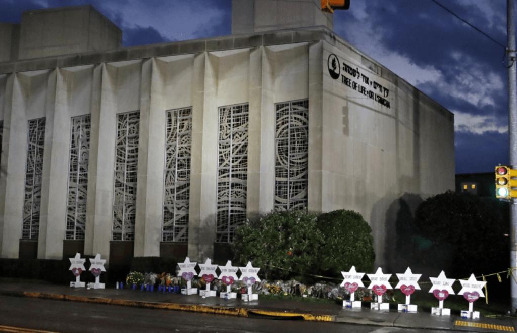 Le malaise des juifs américains