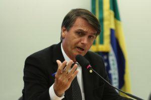 Brésil : Jair Bolsonaro au second tour