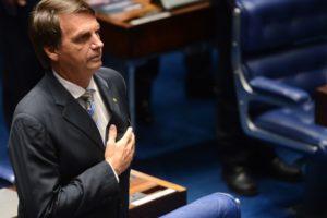 L'élection de Bolsonaro et le facteur religieux