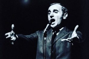 Charles Aznavour… Une force d'émotion hors-norme