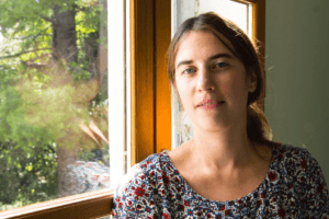 Parole d'étudiante : Claire Guénon des Mesnards témoigne