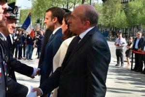 Penser une nouvelle organisation de la France ?