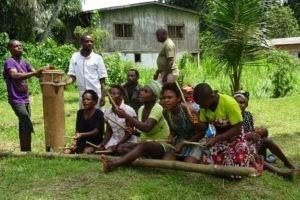 Rencontres avec l'Église protestante africaine