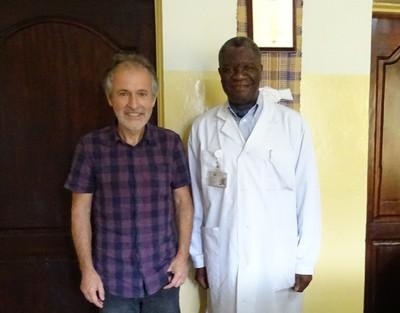 Denis Mukwege, un protestant convaincu