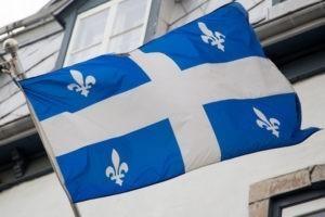 Chambardement politique au Québec