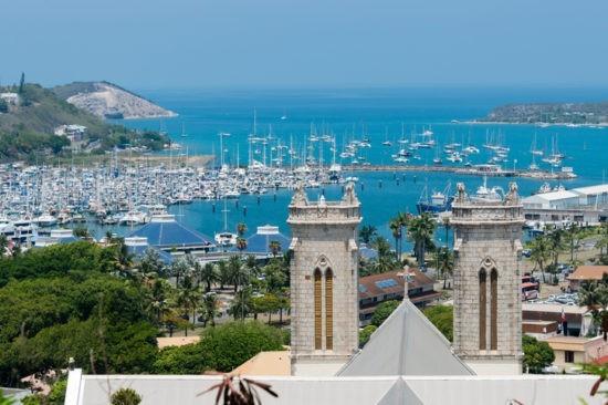 """Nouvelle-Calédonie : """"L'Église protestante peut appeler à la paix"""""""