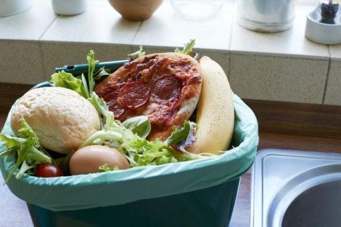 Journée contre le gaspillage alimentaire