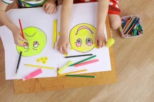 La dyspraxie chez l'enfant : qu'est-ce que c'est ?
