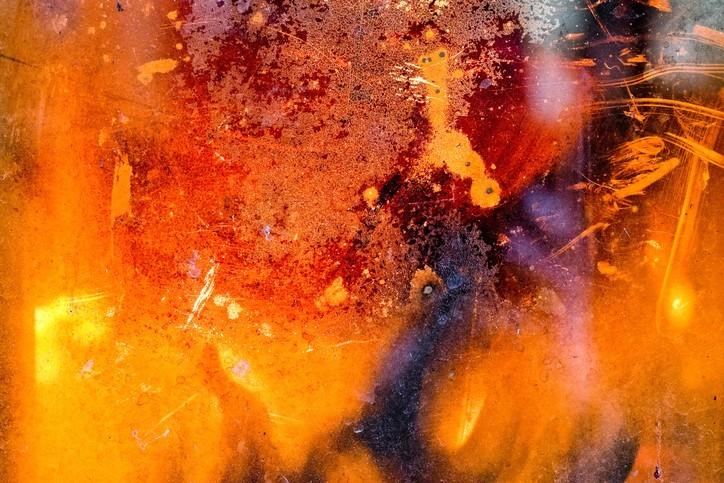 De sel et de feu