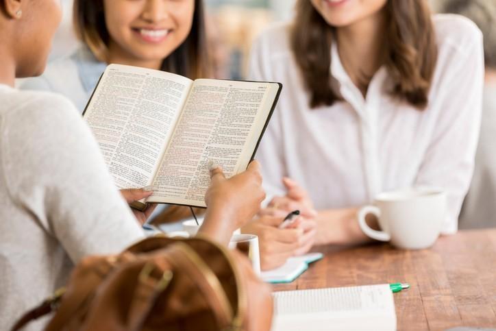 Ateliers d'animation biblique... Pourquoi franchir le pas ?
