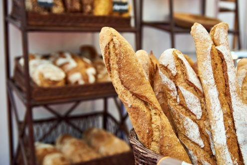 Le pain fait-il grossir ?