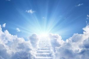 Croirons-nous encore à l'enfer ou au paradis ?