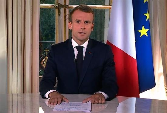 Emmanuel Macron souhaite-t-il réorganiser les religions ?