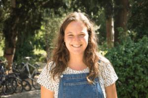 Parole d'étudiante : Katharina Friedrich témoigne