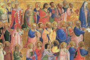 Que penser des nombreux saints catholiques ?