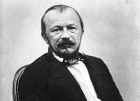 """Gérard de Nerval, """"les Chimères"""""""