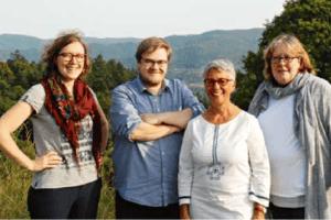 UEPAL : quatre nouveaux pasteurs