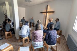 Mettre en œuvre l'adage bénédictin «Prie et travaille…»