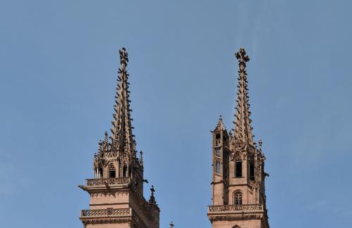 A Bâle, un concile protestant