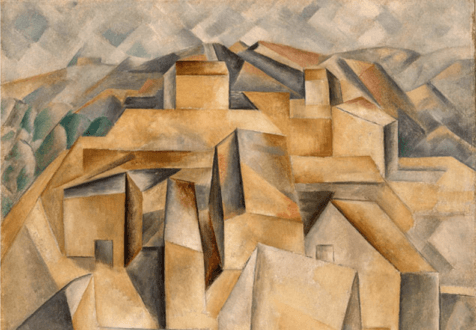 Panorama cubiste
