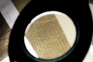 Le musée de la Bible retire de faux manuscrits