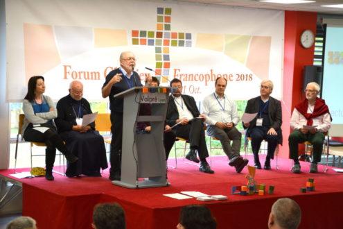 Le premier Forum chrétien francophone organisé à Lyon