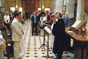 Mariage mixte : je suis catholique et lui protestant