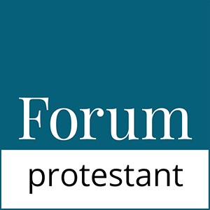 Logo Forum protestant