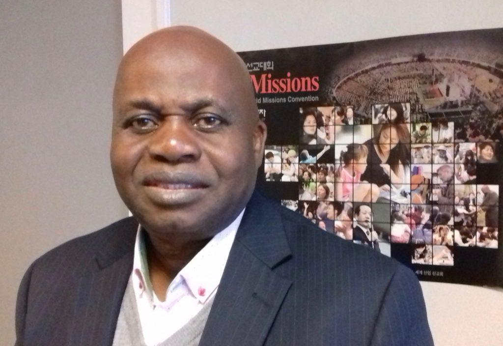 Un pasteur congolais francophone découvre la Corée du Sud