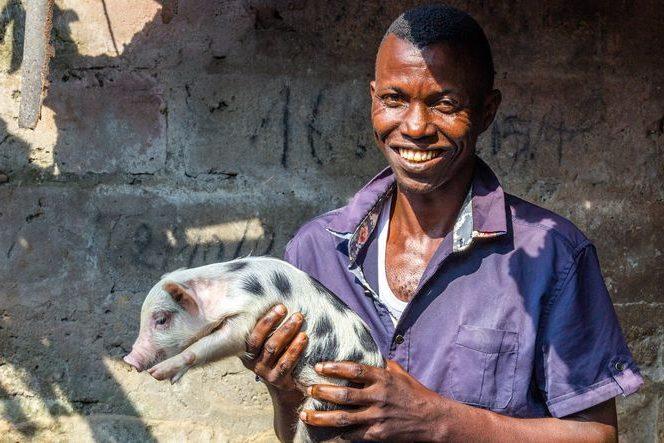 Agriculteurs eAfrique : ils en sont capables !