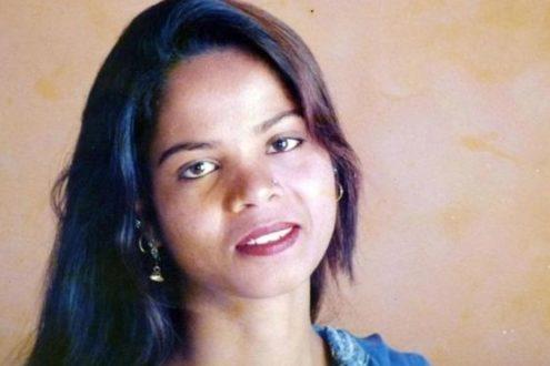 L'acquittement d'Asia Bibi plonge le Pakistan dans la crise