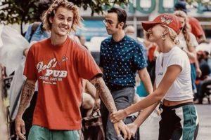 Justin Bieber : Jésus lui montre le chemin