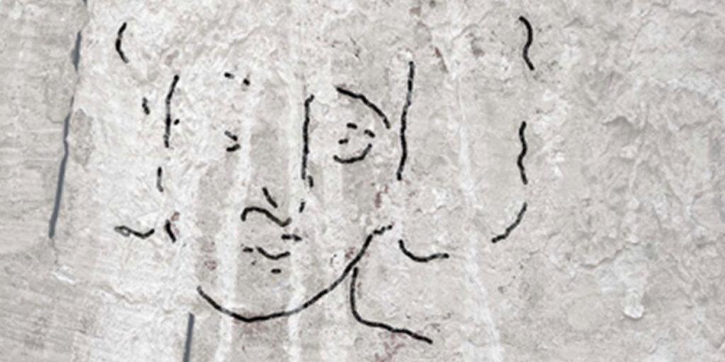 Le plus ancien portrait de Jésus découvert ?
