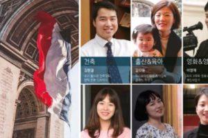 Des Coréens face à la francophonie : quel choix d'Eglise ?