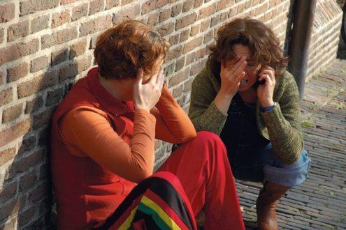 Regard théologique sur les violences faites aux femmes