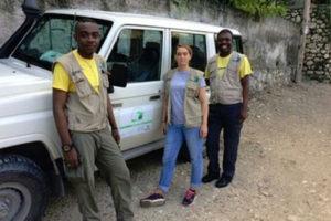 Haïti : vivre, étudier et reconstruire après le séisme