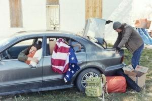 Populisme et inégalités économiques aux États-Unis