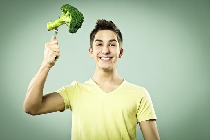 Manger vegan à l'université : bientôt possible ?