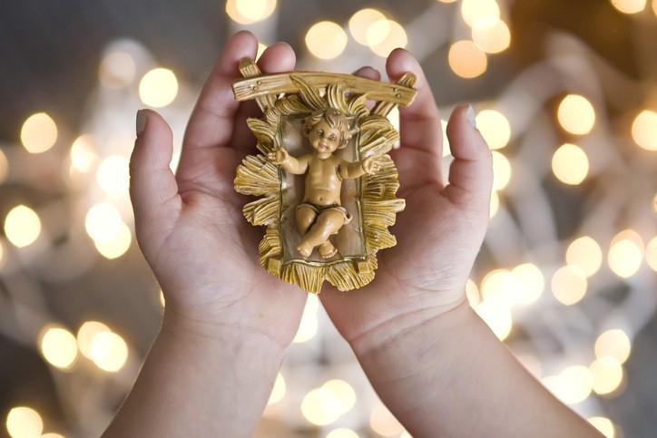 « Noël, c'est Jésus qui vient »