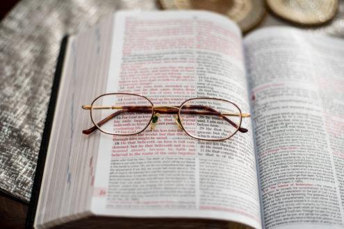 Qu'appelle-t-on analyse diachronique d'un texte biblique ?