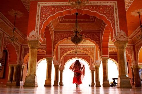 Jésus est-il allé en Inde ?