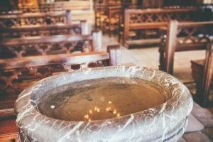 Quel est le sens du baptême ?