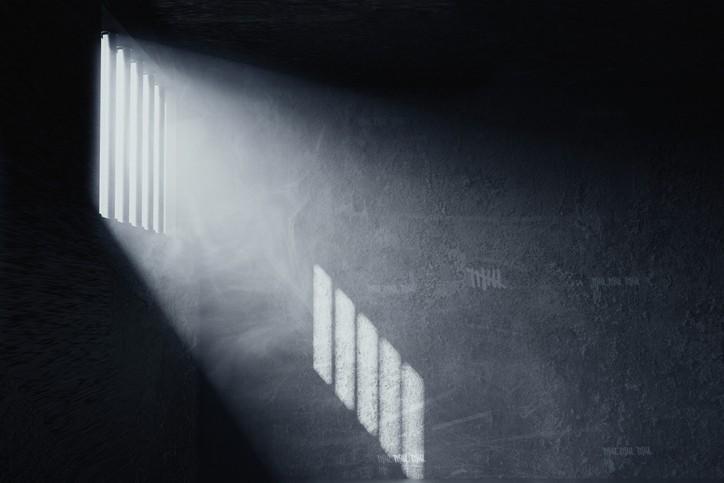 En prison, le Très-Haut a le dernier mot
