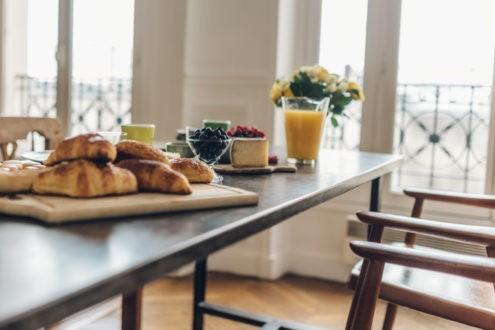 """""""Petits déjeuners entre femmes"""", une initiative porteuse de sens"""