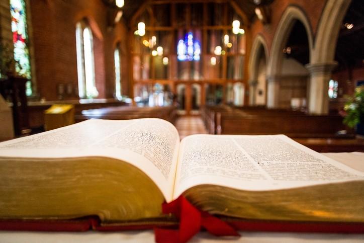 La valeur relative des institutions ecclésiastiques