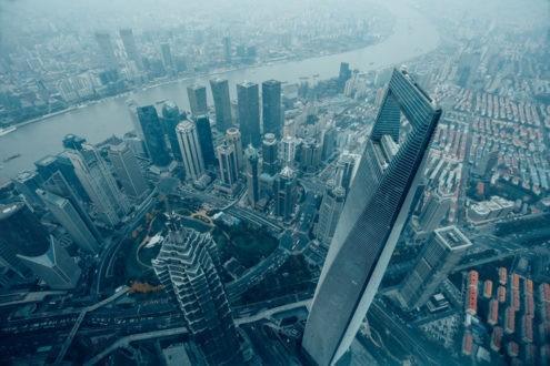 La Chine prête à défier le géant américain ?