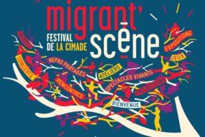 Migrant'scène, le Festival de La Cimade