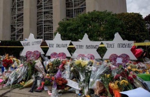 Attentat de Pittsburgh : indignation de la FPF