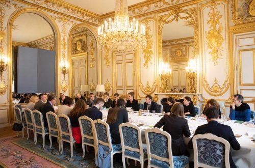 Macron confirme l'extension de la PMA à toutes les femmes
