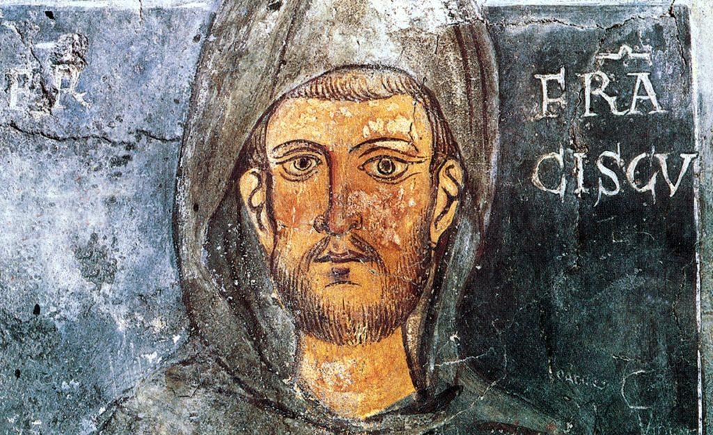 Les crises de la foi : François d'Assise